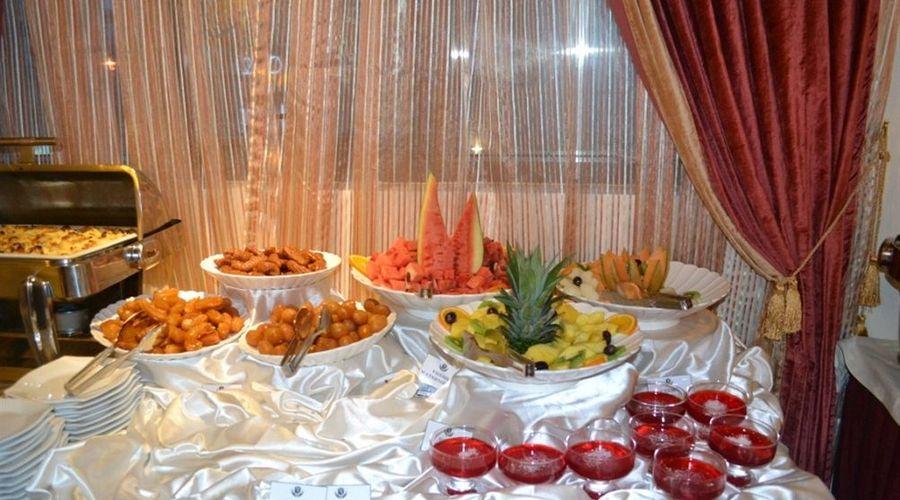 Tulip Inn Sharjah-10 of 18 photos