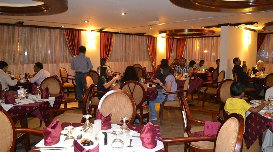 Tulip Inn Sharjah-11 of 18 photos