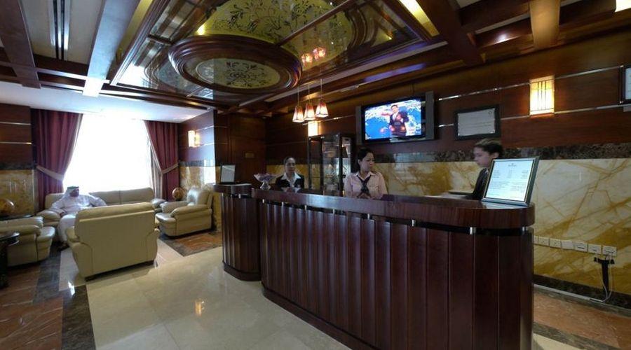 Tulip Inn Sharjah-12 of 18 photos