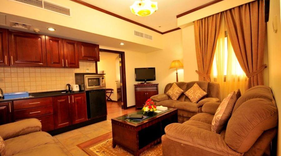 Tulip Inn Sharjah-17 of 18 photos