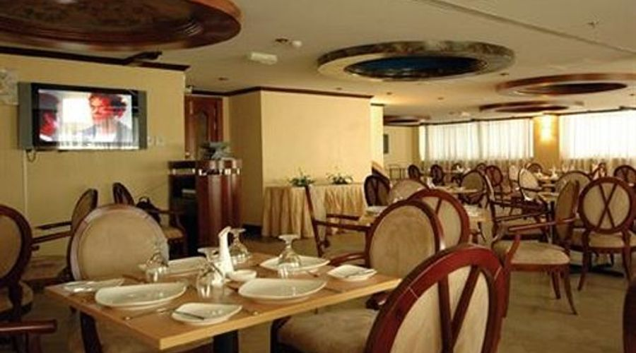 Tulip Inn Sharjah-3 of 18 photos