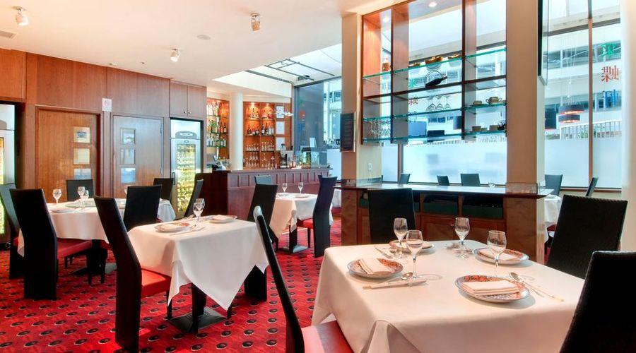 Hilton London Heathrow Airport Hotel-8 of 45 photos