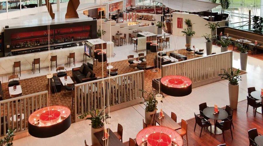 Hilton London Heathrow Airport Hotel-15 of 45 photos