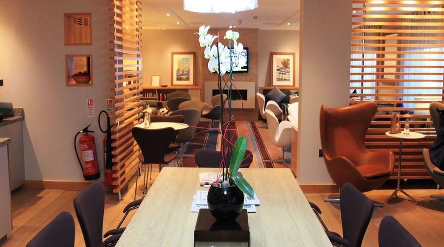 Hilton London Heathrow Airport Hotel-16 of 45 photos
