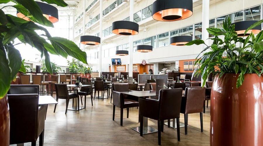 Hilton London Heathrow Airport Hotel-22 of 45 photos