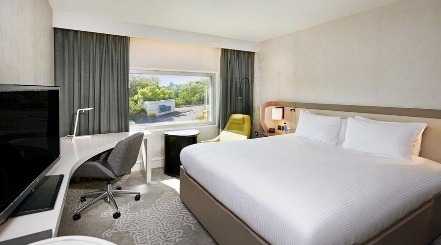 Hilton London Heathrow Airport Hotel-25 of 45 photos