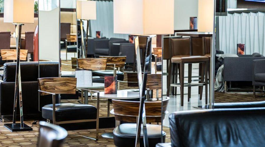 Hilton London Heathrow Airport Hotel-28 of 45 photos
