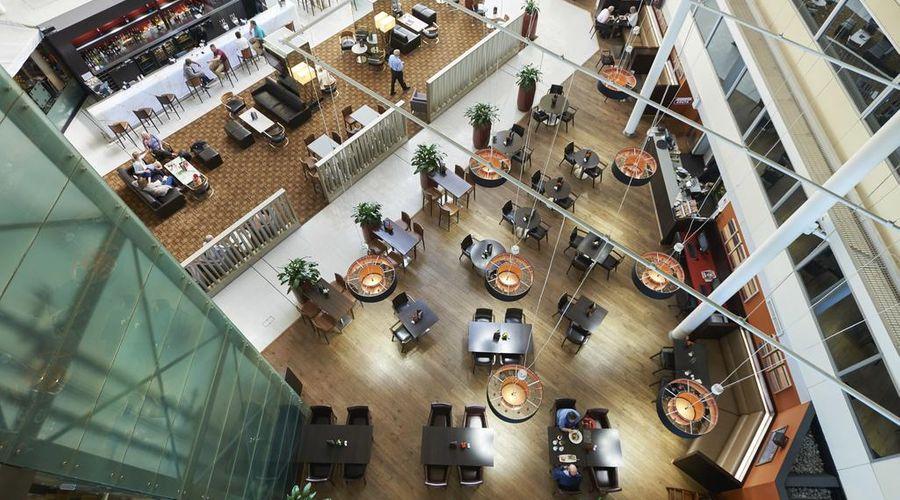 Hilton London Heathrow Airport Hotel-35 of 45 photos