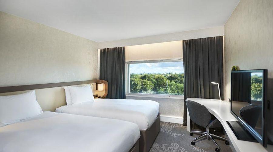 Hilton London Heathrow Airport Hotel-43 of 45 photos
