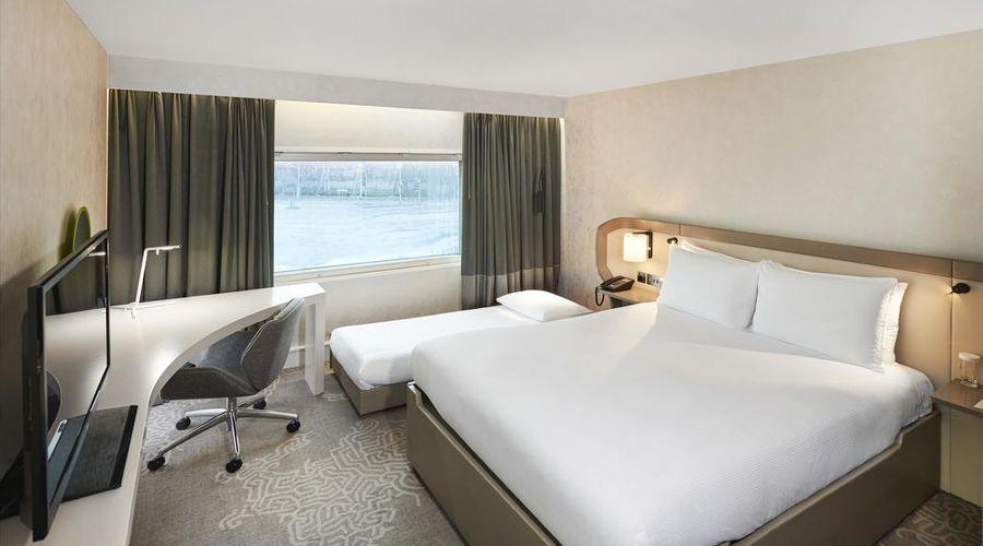 Hilton London Heathrow Airport Hotel-45 of 45 photos