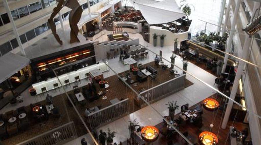 Hilton London Heathrow Airport Hotel-3 of 45 photos