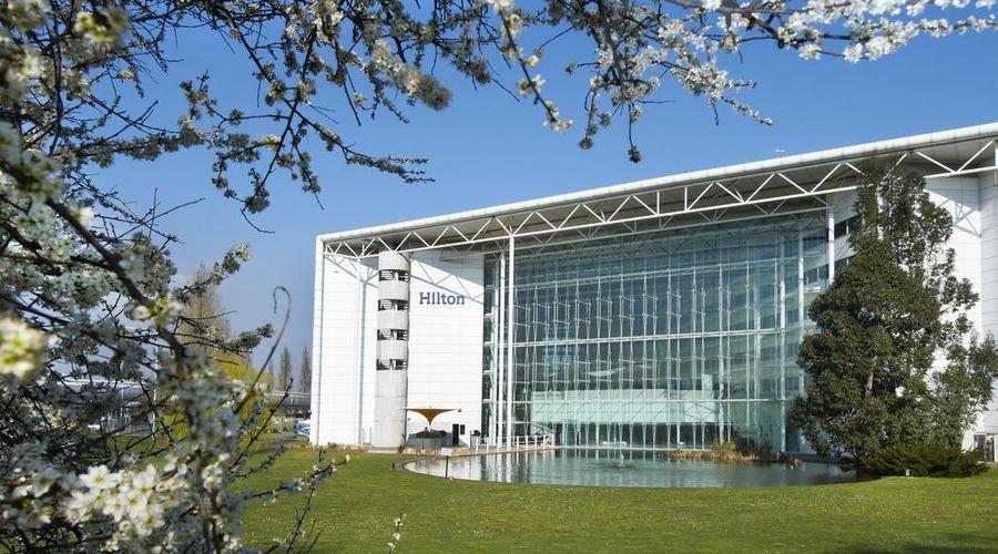 Hilton London Heathrow Airport Hotel-1 of 45 photos