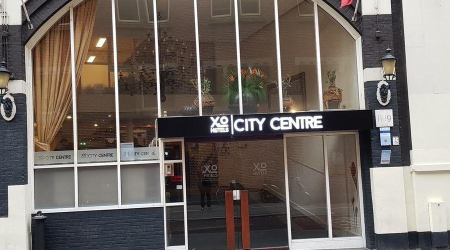 XO Hotels City Centre-2 of 31 photos