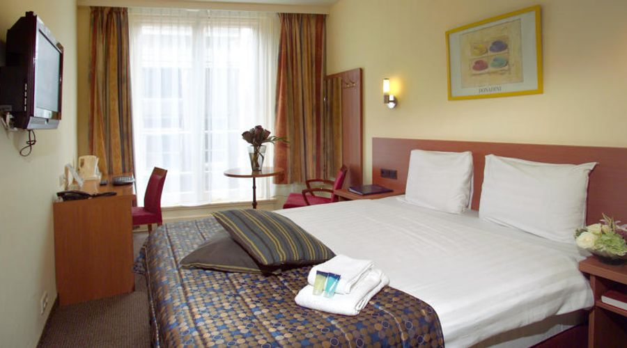 XO Hotels City Centre-8 of 31 photos