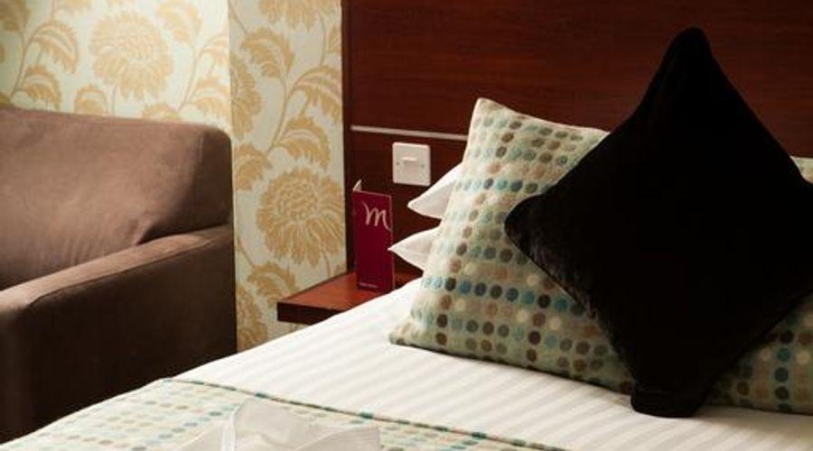 Mercure Tunbridge Wells Hotel-12 of 37 photos
