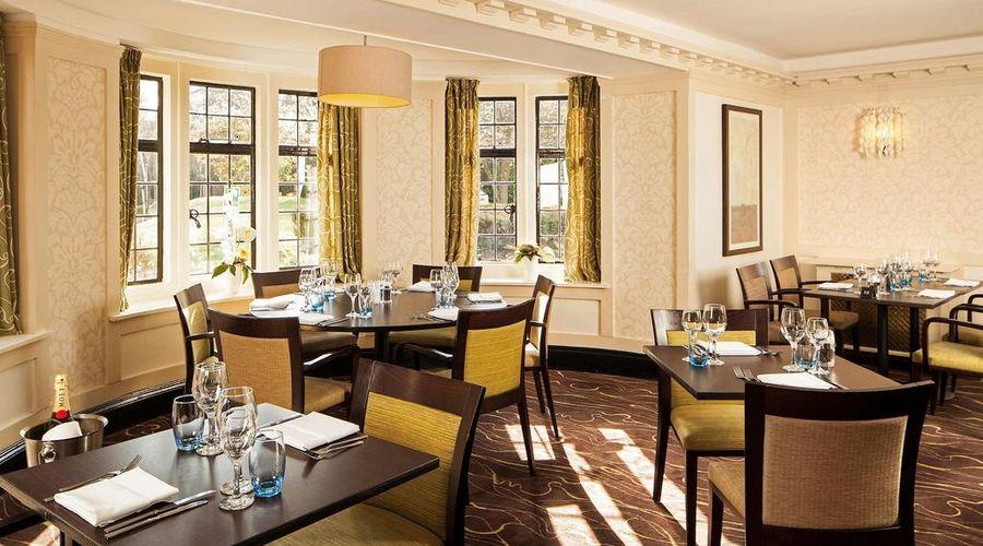 Mercure Tunbridge Wells Hotel-15 of 37 photos