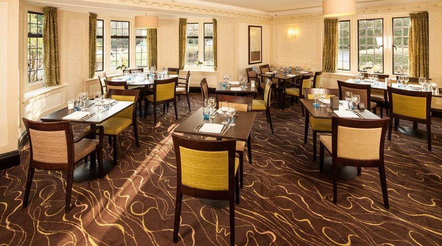 Mercure Tunbridge Wells Hotel-6 of 37 photos