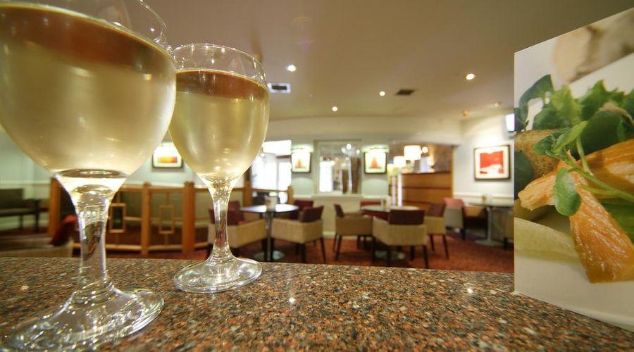 Mercure Tunbridge Wells Hotel-29 of 37 photos