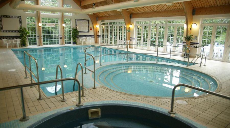 Mercure Tunbridge Wells Hotel-5 of 37 photos