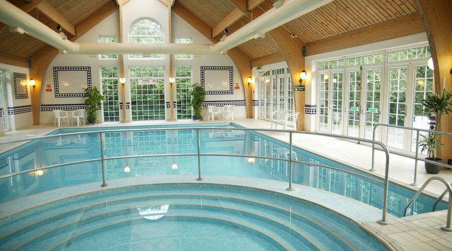 Mercure Tunbridge Wells Hotel-4 of 37 photos