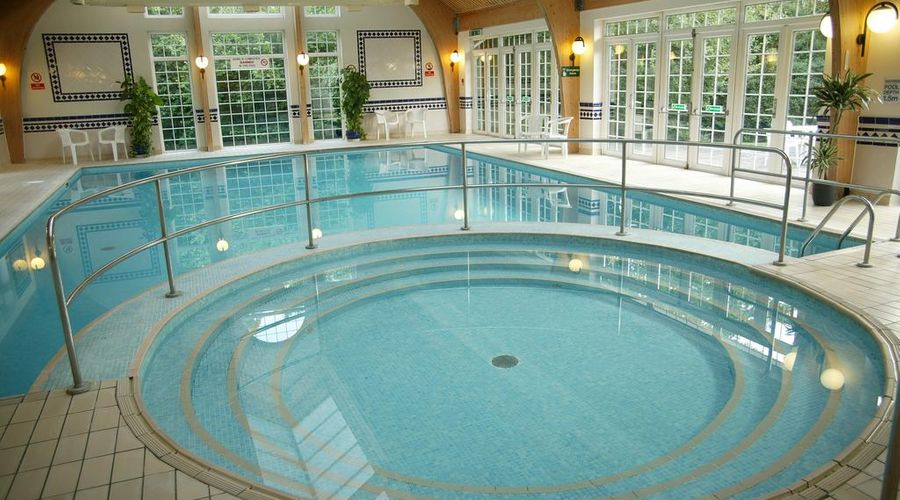 Mercure Tunbridge Wells Hotel-3 of 37 photos