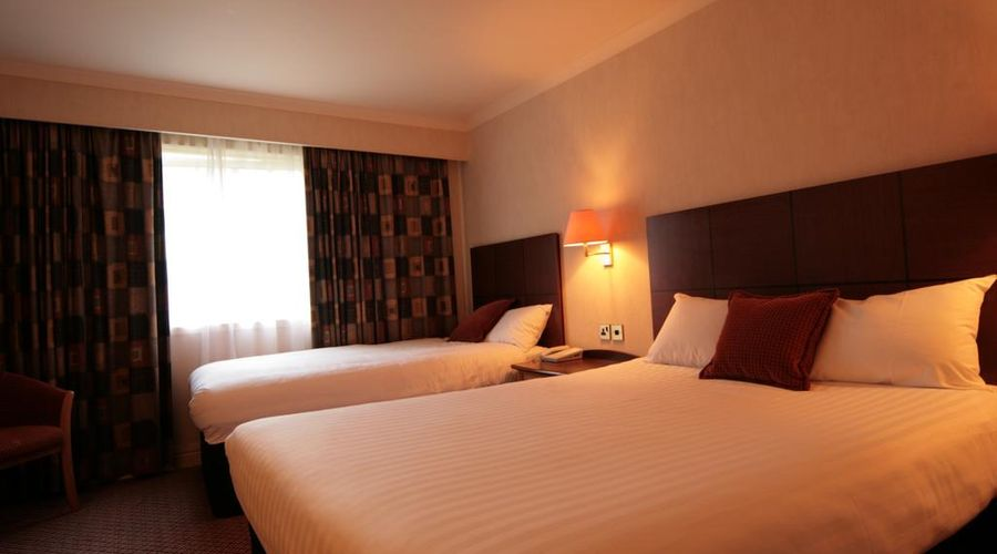 Mercure Tunbridge Wells Hotel-30 of 37 photos