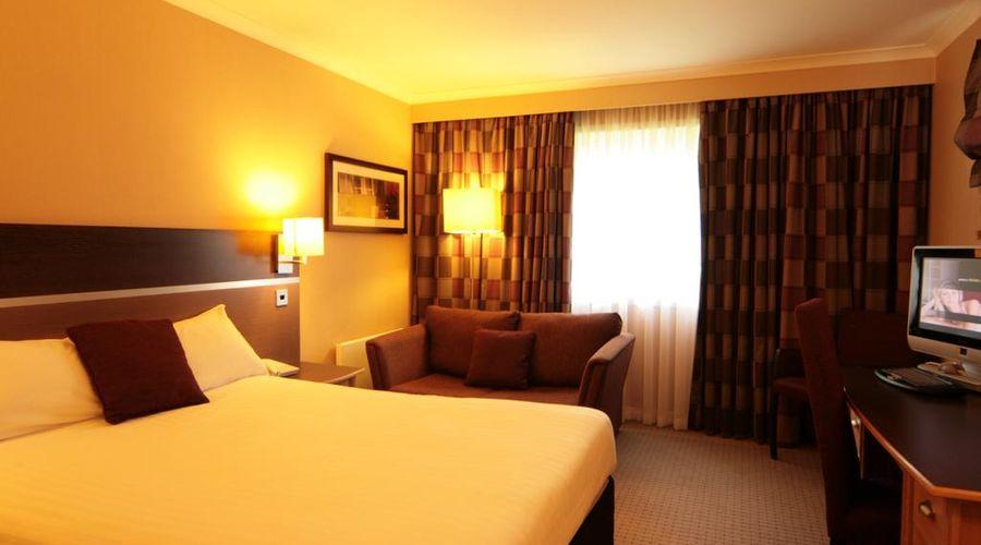 Mercure Tunbridge Wells Hotel-32 of 37 photos