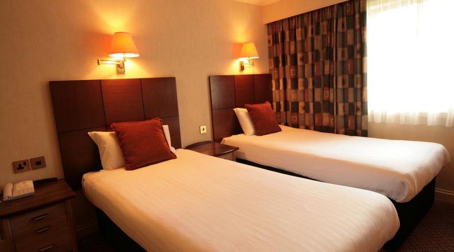 Mercure Tunbridge Wells Hotel-33 of 37 photos