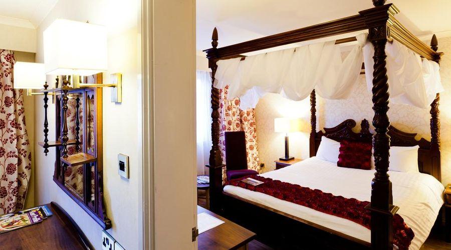 Mercure Tunbridge Wells Hotel-34 of 37 photos
