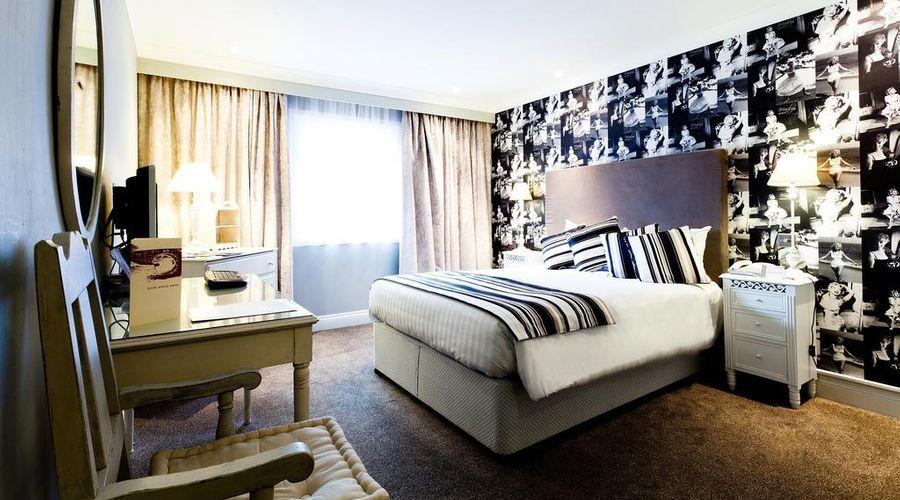 Mercure Tunbridge Wells Hotel-36 of 37 photos