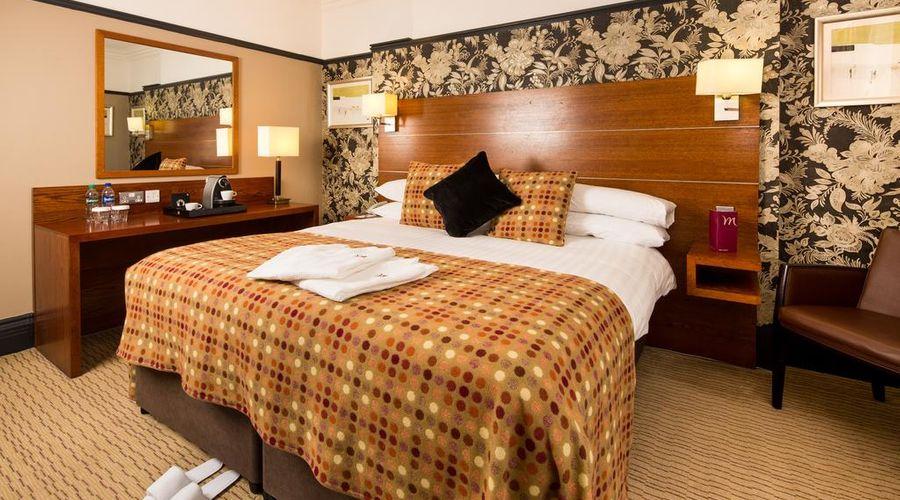 Mercure Tunbridge Wells Hotel-9 of 37 photos