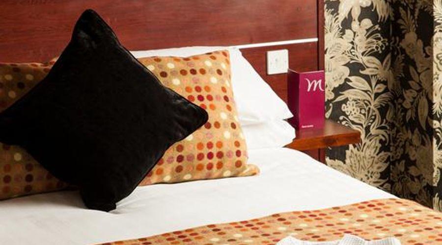 Mercure Tunbridge Wells Hotel-10 of 37 photos
