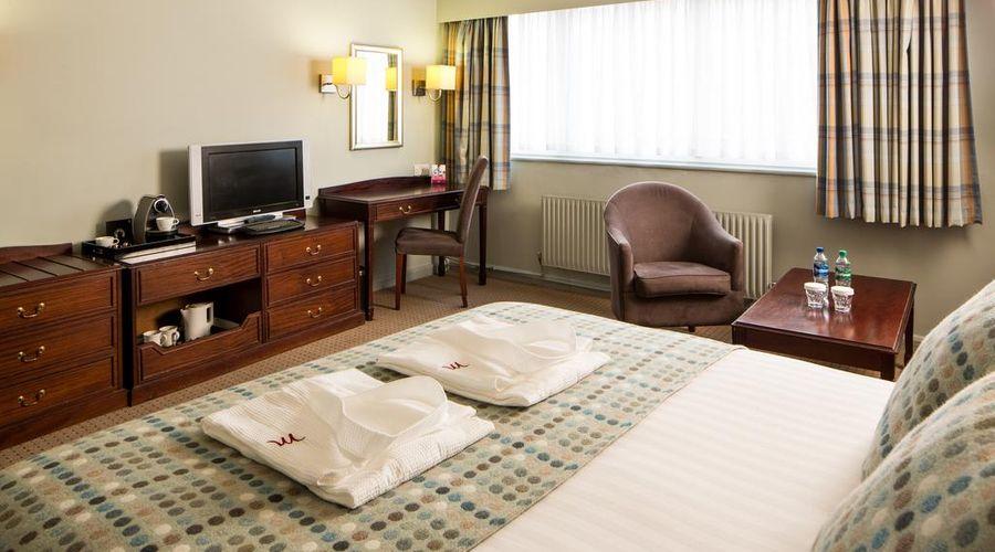 Mercure Tunbridge Wells Hotel-11 of 37 photos