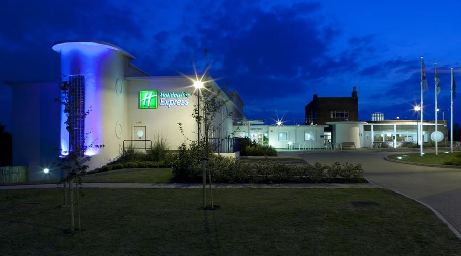 Holiday Inn Express Ramsgate - Minster-1 of 27 photos