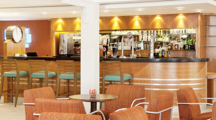 Holiday Inn Express Ramsgate - Minster-11 of 27 photos