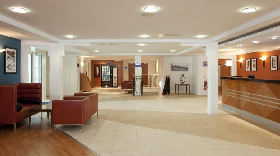 Holiday Inn Express Ramsgate - Minster-13 of 27 photos