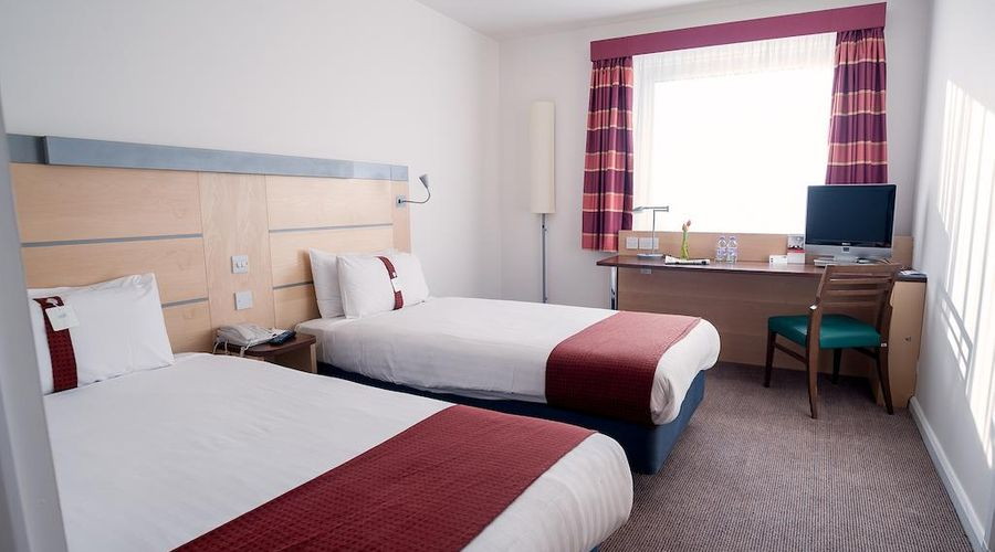 Holiday Inn Express Ramsgate - Minster-16 of 27 photos