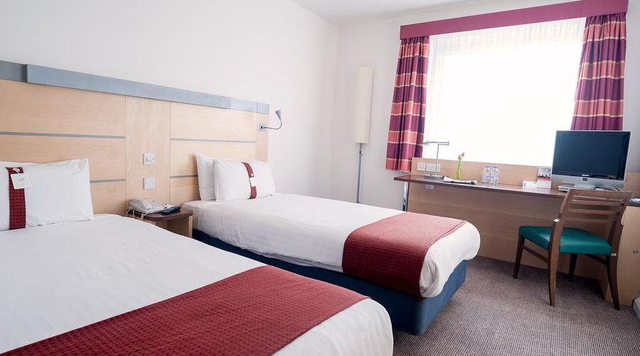 Holiday Inn Express Ramsgate - Minster-17 of 27 photos