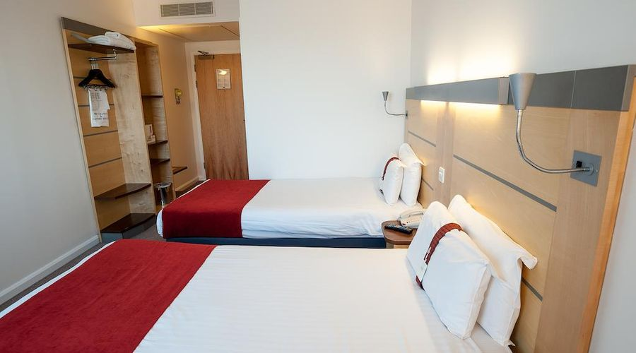 Holiday Inn Express Ramsgate - Minster-21 of 27 photos