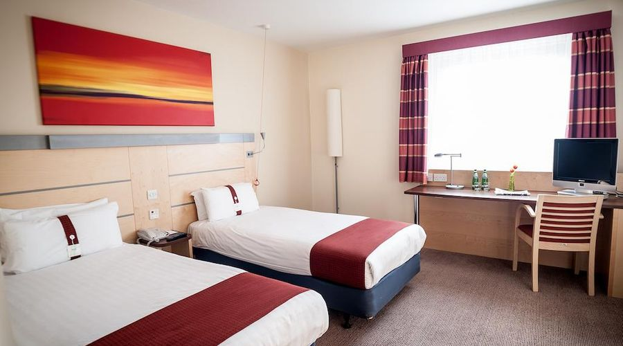 Holiday Inn Express Ramsgate - Minster-22 of 27 photos