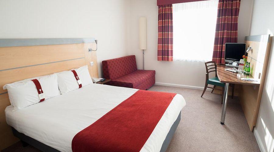 Holiday Inn Express Ramsgate - Minster-23 of 27 photos