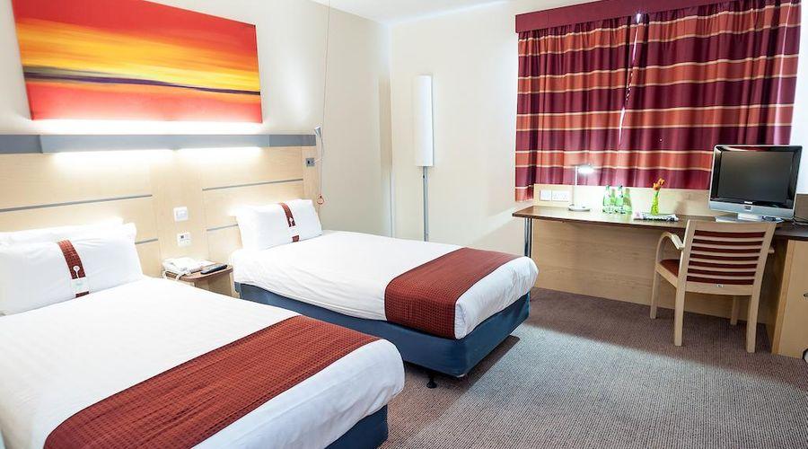 Holiday Inn Express Ramsgate - Minster-27 of 27 photos