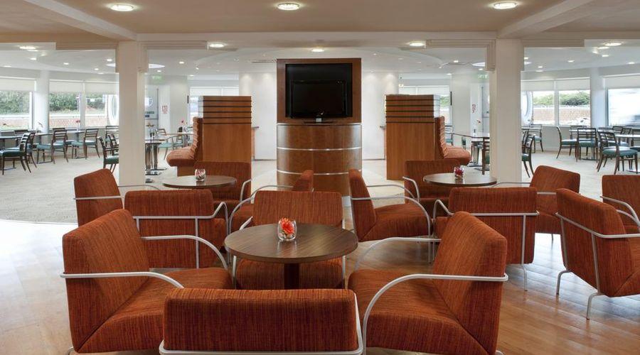 Holiday Inn Express Ramsgate - Minster-5 of 27 photos