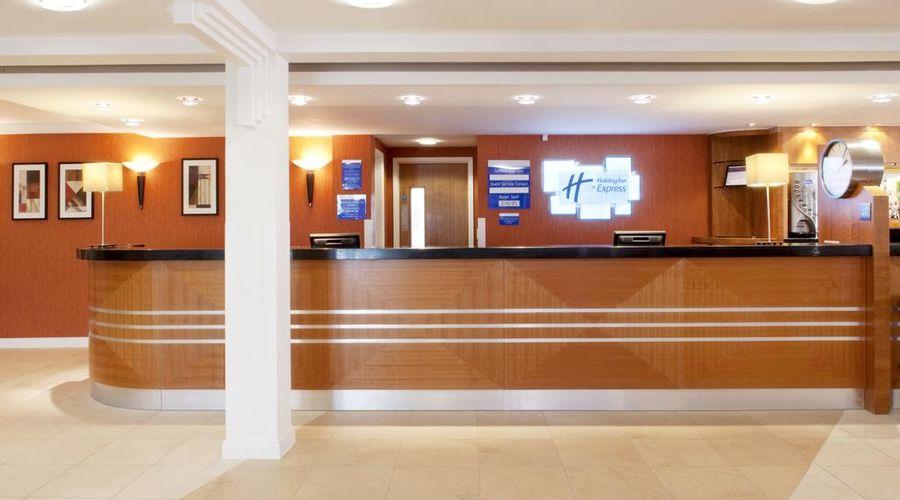 Holiday Inn Express Ramsgate - Minster-6 of 27 photos