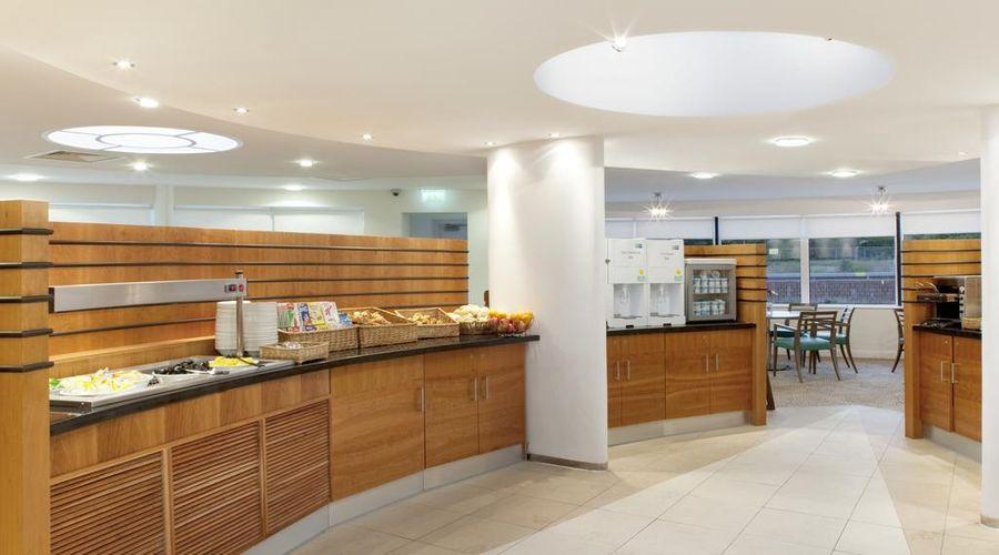 Holiday Inn Express Ramsgate - Minster-7 of 27 photos