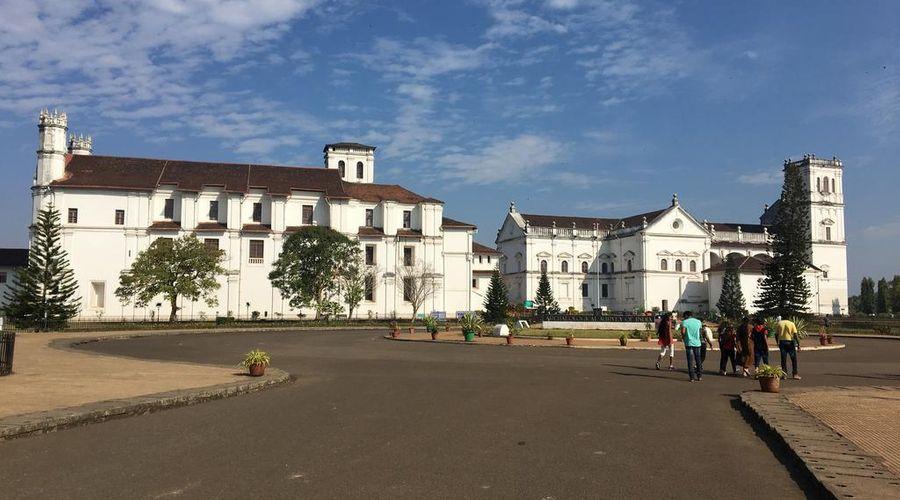 Grand Hyatt Goa-48 of 48 photos