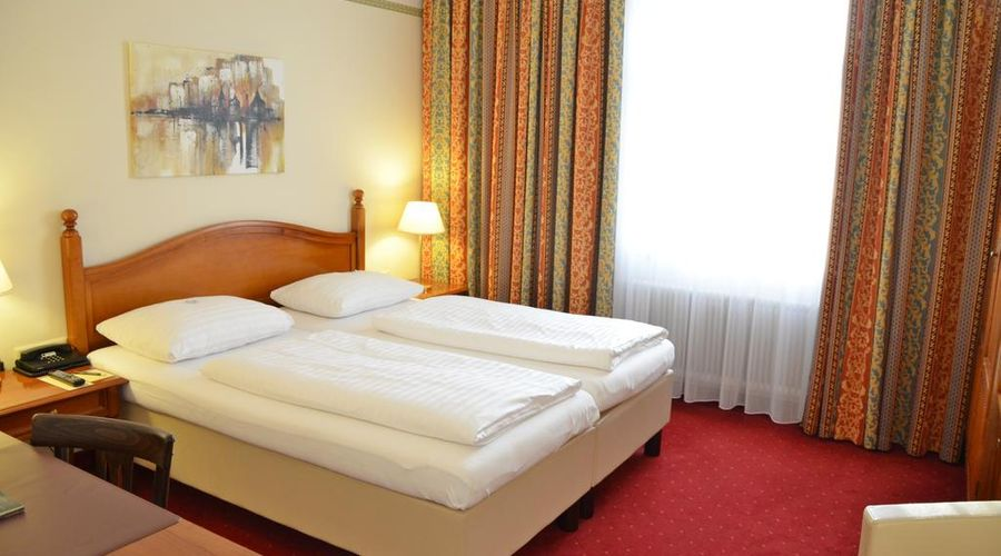 Hotel am Mirabellplatz-2 of 17 photos