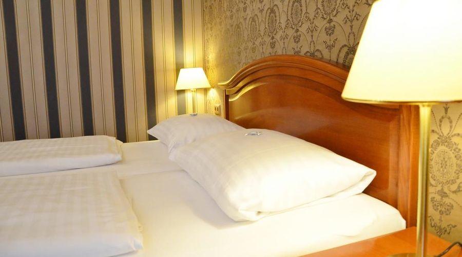 Hotel am Mirabellplatz-4 of 17 photos