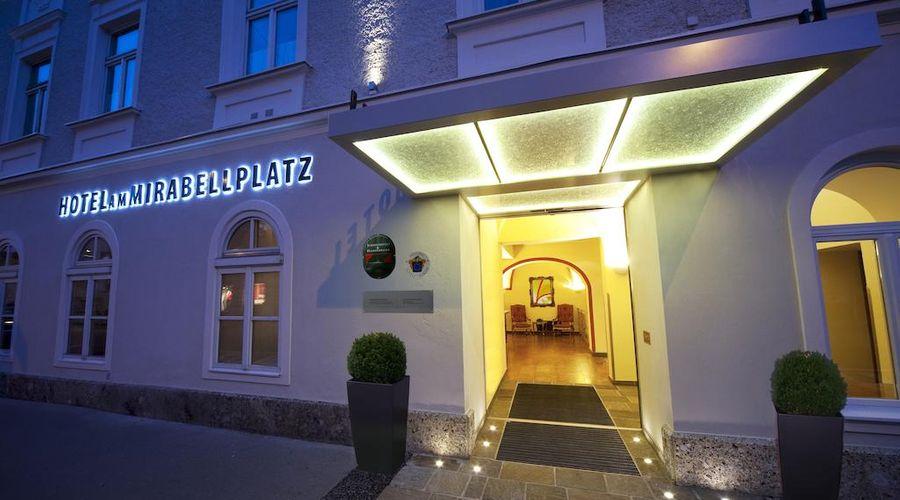 Hotel am Mirabellplatz-5 of 17 photos