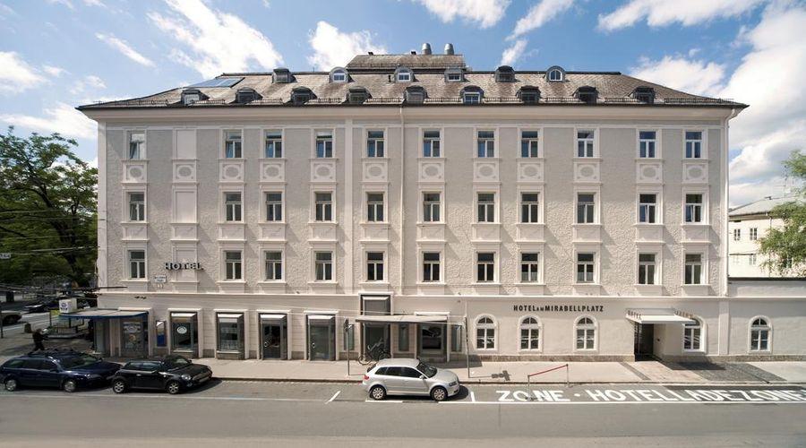 Hotel am Mirabellplatz-1 of 17 photos